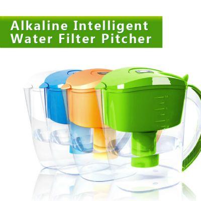 Кана за алкална вода