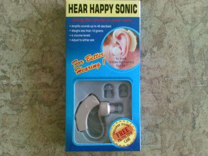 Слухов апарат HAPPY SONIC