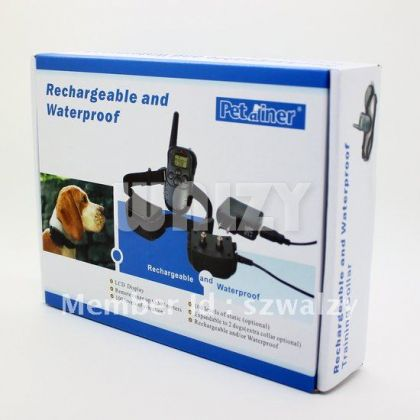 Електронен нашийник за 2 кучета