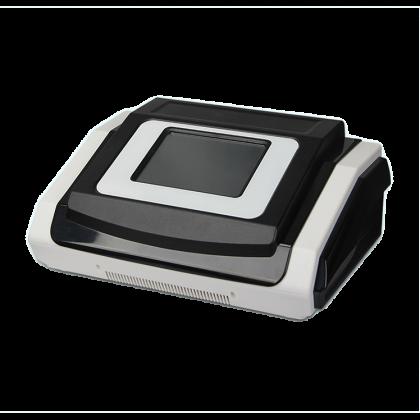 Лимфопреса за цялото тяло с тъчскрийн контролер и инфрачервена затопляща функция.