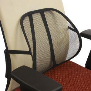 Анатомична облегалка за стол или автомобил
