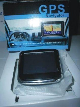 GPS НАВИГАТОР - 3.5 инча